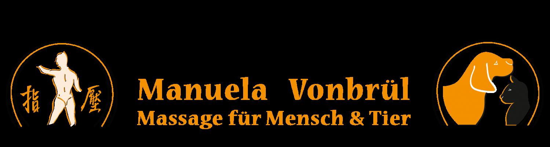 Shiatsu Manuela Vonbrül